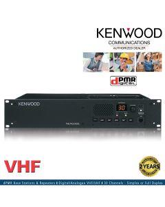 Kenwood NXR710E VHF Nexedge Digital Analogue Repeater Base Station